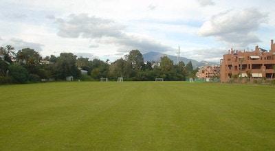 Atalaya football pitches