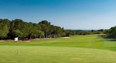 Marbella la quinta golf country club golf fairway