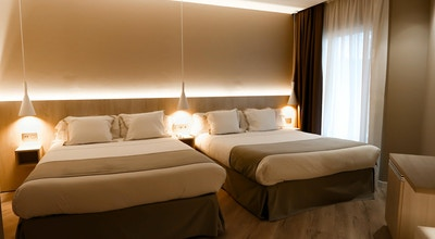 Hotel bernat ii room 01