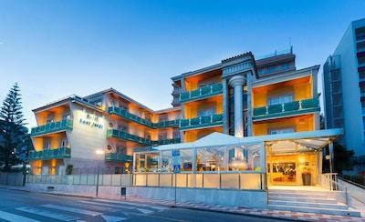 Sant jordi boutique hotel exterior 01