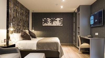Sant jordi boutique hotel room 01