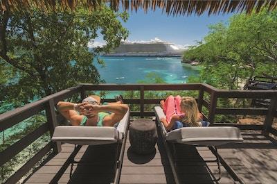 Bli med på cruise til Karibien med Royal Caribbean Cruise Line