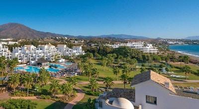Estepona hotel spa resort exterior 02