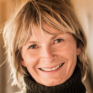 Portrett av kvinnelig reiseleder
