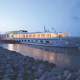 Ms botticelli boat river cruise france
