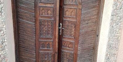 Marokko orken tredor