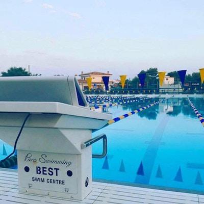 Bestcentre mallorca olympic pool 02