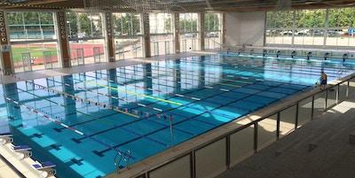 Lloret de mar olympic indoor pool 01