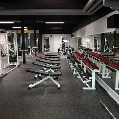 Farso gym 01