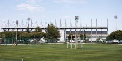 Vila real sports center 03