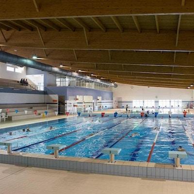 Vila real sports center 06