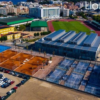 Lloret de mar sports facilities 01