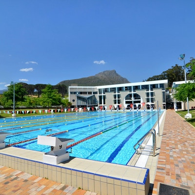 Coetzenburg olympic pool 02