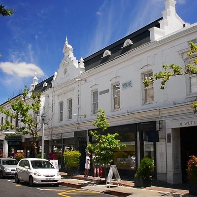 Stellenbosch city centre 01