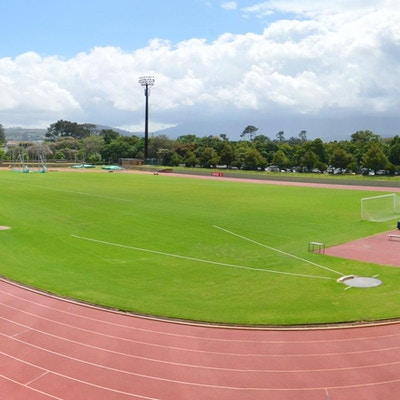 Coetzenburg athletics stadium 02