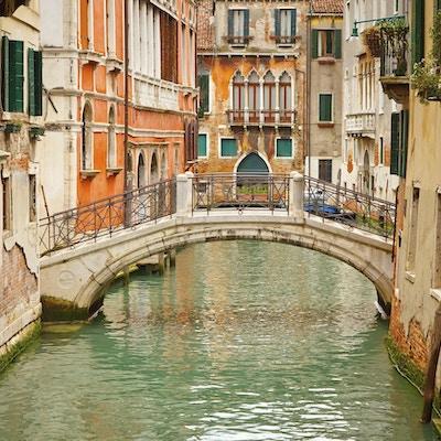 Veneziansk steinbro