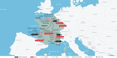 Map 2021 uf