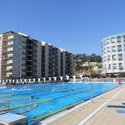 Crol centre calella pool 02