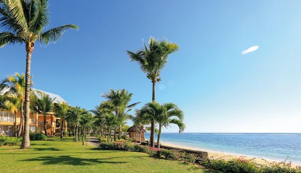 Beachcomber Resort & Spa på Mauritius.