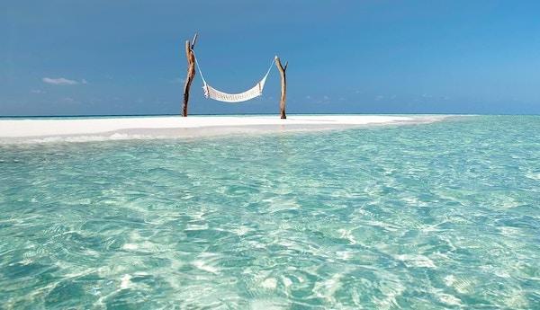 Constance Moofushi Resort 5*, Maldivene