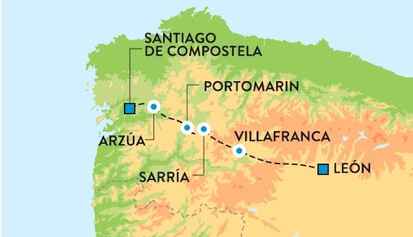 Kart, Santiago de Compostela.
