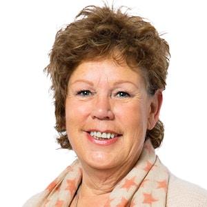 Anne Marthe Barfod1