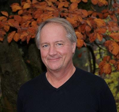 Geir Salvesen