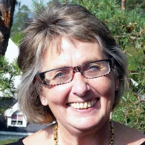 Inger Torill Kirkeby