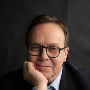 Morten harg