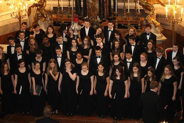 Choir 458173 1920