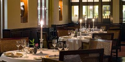 Grand Hotel Angkor Le Grand Main P1 Restaurant