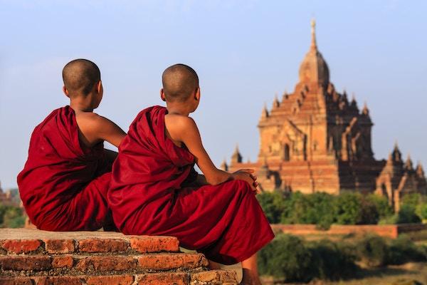 Bagan munker