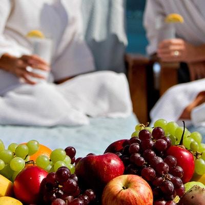 Azamara frukt