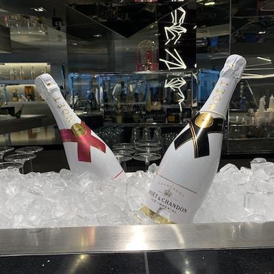 Champagne MSC Grandiosa