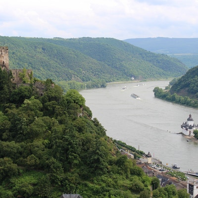 Gutenfeld Castle