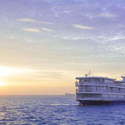 Mekong Navigator seiler