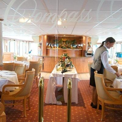 River Navigator Restaurant