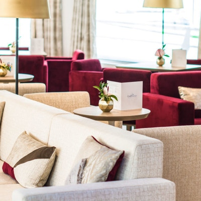 Elvecruise lounge