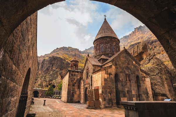 I Stock 529364291 Armenia Geghard