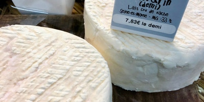 Franske oster
