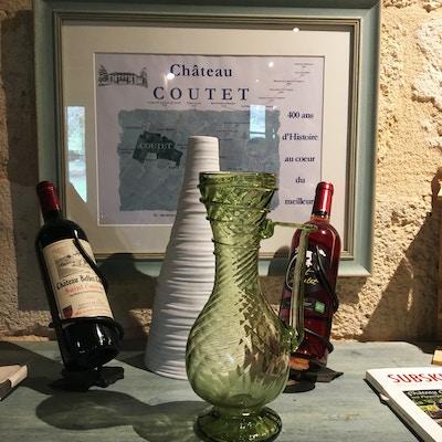Stillenben vin