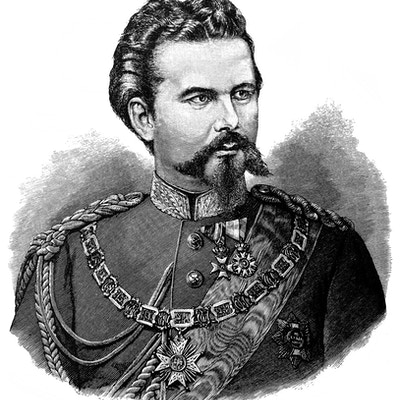 Kong Ludwig av Bayern