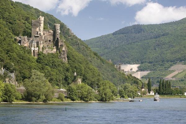 Castle Reichenstein