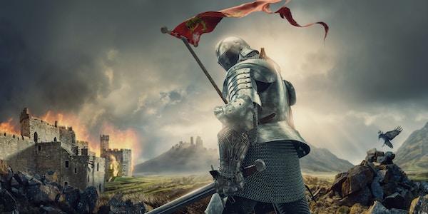 Ridder i middelalderen