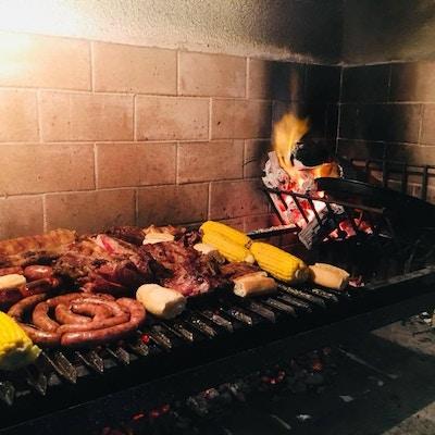 Grillmat, Argentina