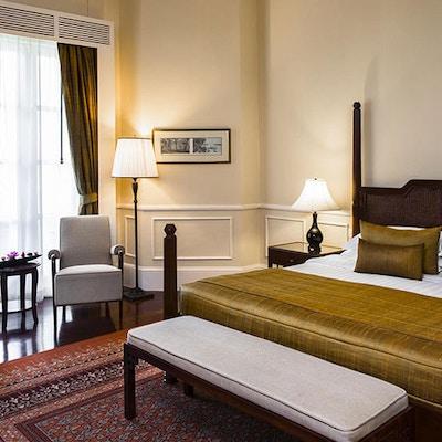 Grand Hotel Angkor Landmark Rm Guest Room